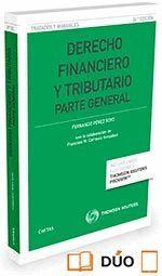 DERECHO FINANCIERO Y TRIBUTARIO.