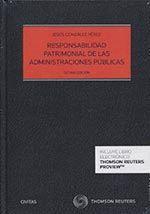 RESPONSABILIDAD PATRIMONIAL DE LAS ADMINISTRACIONES PÚBLICAS (DÚO)