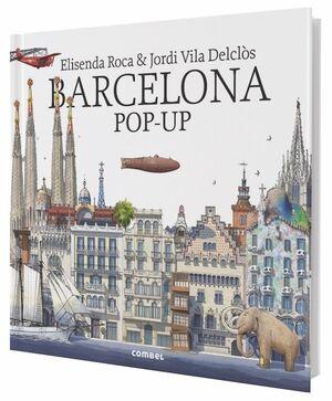 BARCELONA POP-UP (CAST.)
