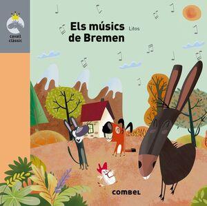 ELS MUSICS DE BREMEN