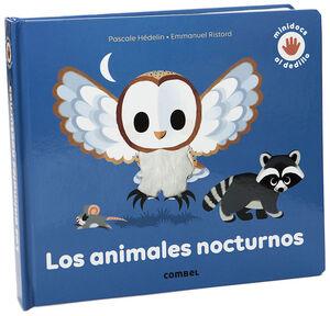 LOS ANIMALES NOCTURNOS