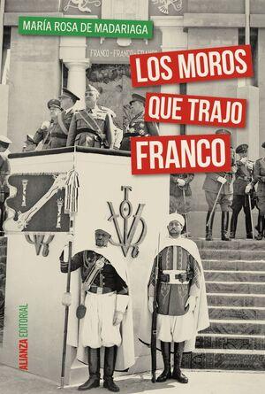 MOROS QUE TRAJO FRANCO,LOS.ALIANZA