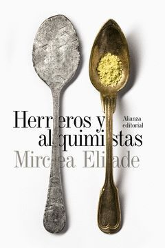 HERREROS Y ALQUIMISTAS.ALIANZA-HU55