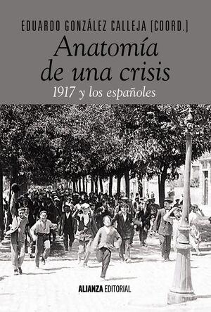 ANATOMÍA DE UNA CRISIS.ALIANZA-RUST