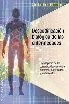 DESCODIFICACION BIOLOGICA DE LAS ENFERMEDADES.OBELISCO-RUST
