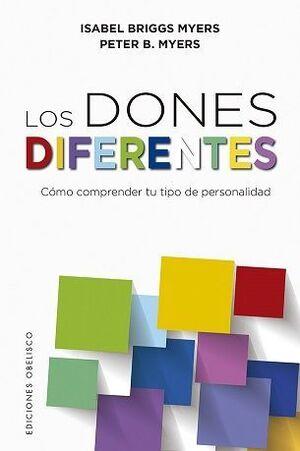 LOS DONES DIFERENTES