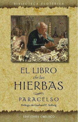 LIBRO DE LAS HIERBAS, EL (N.E.)