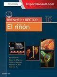 BRENNER Y RECTOR. EL RIÑÓN + EXPERTCONSULT (10ª ED.)