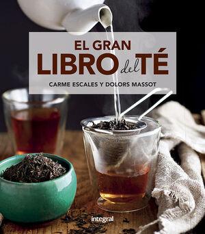 GRAN LIBRO DEL TE, EL
