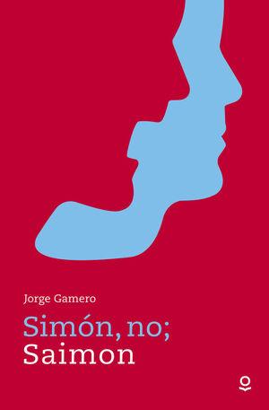 SIMON NO SAIMON.LOQUELEO ROJO-JUV-RUST