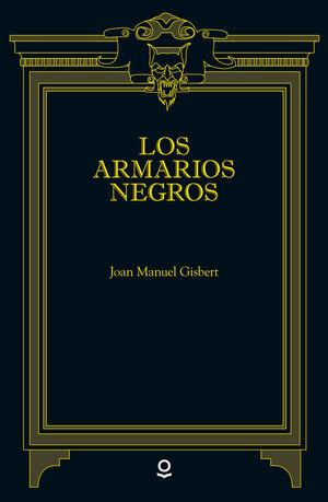 ARMARIOS NEGROS, LOS.LOQUELEO ROJO-JUV-RUST