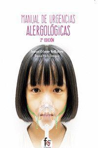 MANUAL DE URGENCIAS ALERGOLOGICAS-2 EDICION