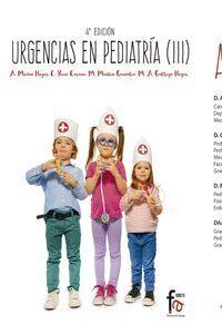 URGENCIAS PEDIATRICASIII. PROCEDIMIENTOS -4 EDICION