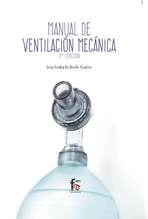 MANUAL DE VENTILACION MECANICA-2 EDICION