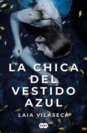 LA CHICA DEL VESTIDO AZUL