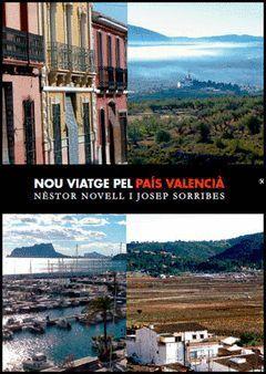 NOU VIATGE PEL PAIS VALENCIA (2 VOLUMS)