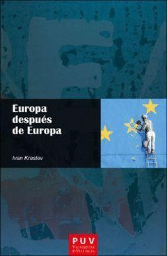 EUROPA DESPUES DE EUROPA.PUV