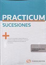 PRACTICUM SUCESIONES