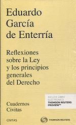 REFLEXIONES SOBRE LA LEY Y LOS PRINCIPIOS GENERALES DERECHO