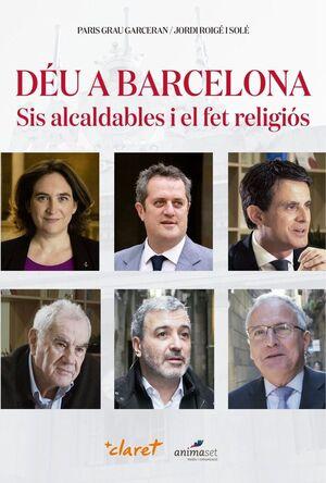 DEU A BARCELONA