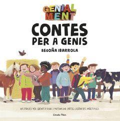 GENIAL MENT. CONTES PER A GENIS
