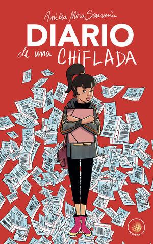*DIARIO DE UNA CHIFL(H)ADA