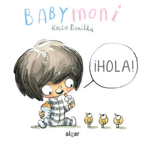 HOLA! (BABYMONI)