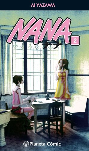 NANA Nº 02/21 (NUEVA EDICION)