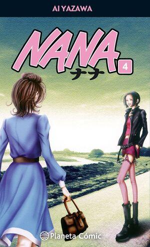 NANA Nº 04/21 (NUEVA EDICIÓN)