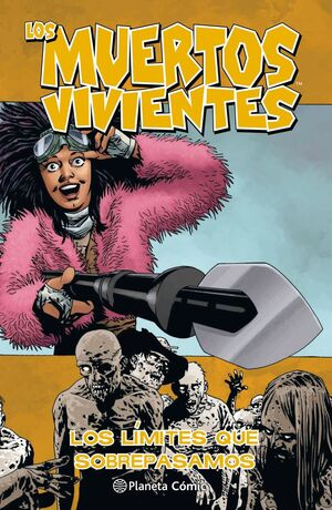 LOS MUERTOS VIVIENTES Nº 29