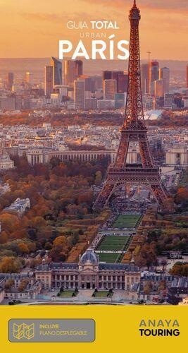 PARIS.GUIA TOTAL.ED19.ANAYA TOURING