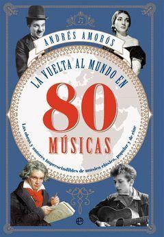 VUELTA AL MUNDO EN 80 MUSICAS,LA.ESFERA