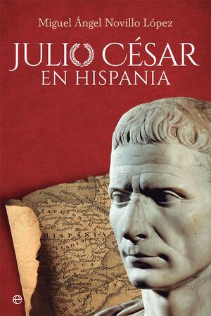 JULIO CÉSAR EN HISPANIA.ESFERA-RUST