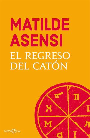 EL REGRESO DEL CATON
