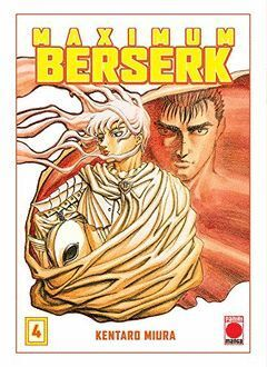 MAXIMUM BERSERK 4