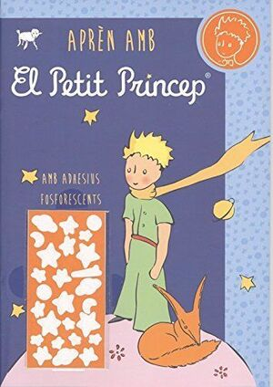EL PETIT PRINCEP.BLAU