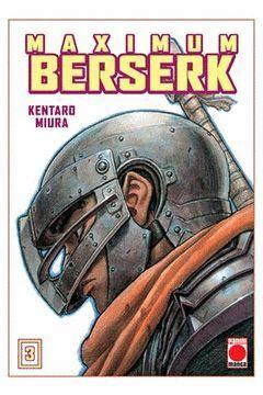 BERSERK MAXIMUM 3
