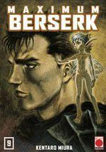 BERSERK MAXIMUM 09