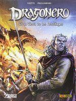 DRAGONERO 02: EN LA TIERRA DE LOS NECRÓFAGOS