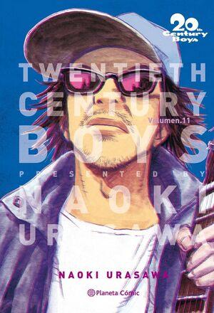 20TH CENTURY BOYS Nº 11/11 (NUEVO EDICIÓN)