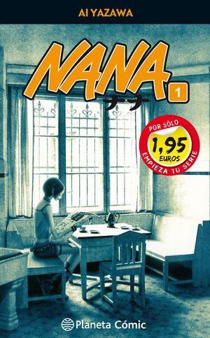 MM NANA Nº 01 1,95