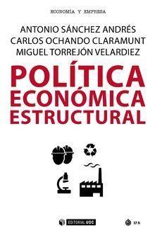 POLÍTICA ECONÓMICA ESTRUCTURAL