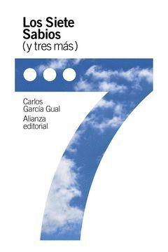 LOS SIETE SABIOS (Y TRES MAS)