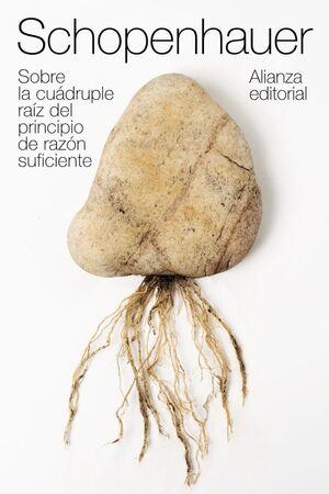 SOBRE LA CUADRUPLE RAIZ DEL PRINCIPIO DE RAZON SUFICIENTE