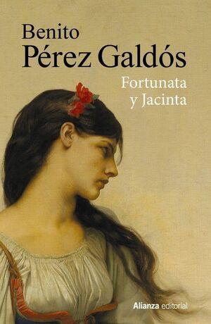 FORTUNATA Y JACINTA - ESTUCHE