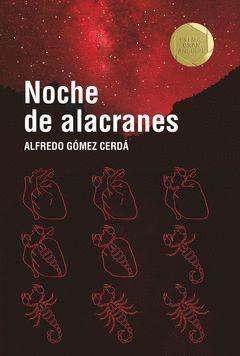 GA.255 NOCHE DE ALACRANES