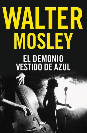 DEMONIO VESTIDO DE AZUL,EL