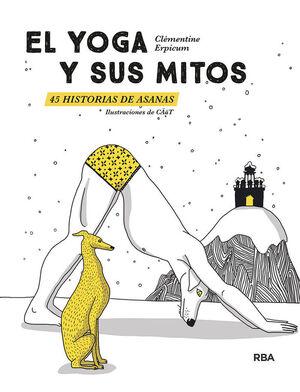EL YOGA Y SUS MITOS