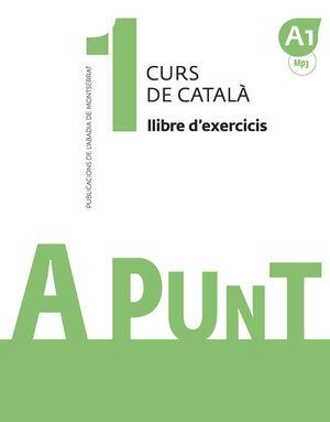A PUNT 1 EXERCICIS CURS DE CATALÀ