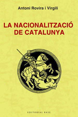 NACIONALITZACIO DE CATALUNYA,LA.EDIT BASE-60-RUST